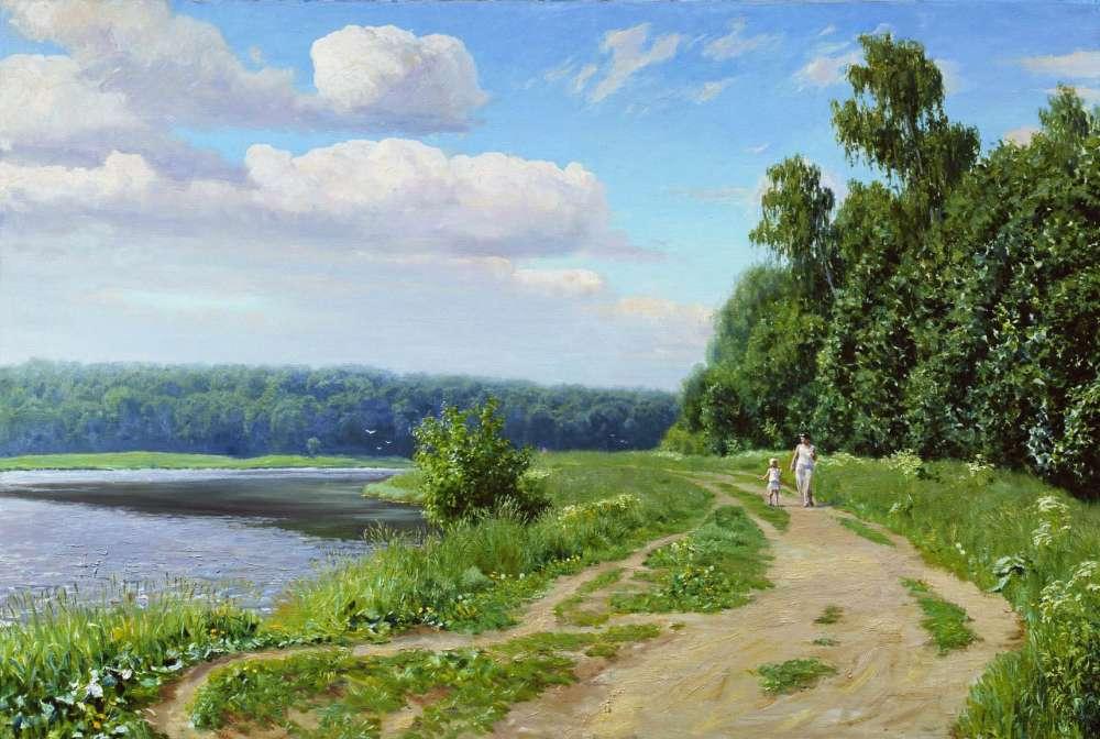 Олег путнин род 1974 летний день 2005