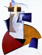 rodchenko_non-objective_composition_1919 - Родченко
