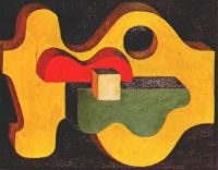 rodchenko_realistic_abstraction_1940 - Родченко