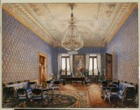 Interiors.of.the.Winter.Palace.The.Drawing-Room.of.Grand.Princess.Maria.Nikolayevna - Ухтомский